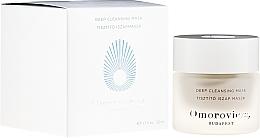 Voňavky, Parfémy, kozmetika Čistiaca maska na tvár - Omorovicza Deep Cleansing Mask