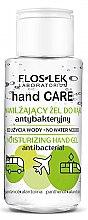 Voňavky, Parfémy, kozmetika Antibakteriálny gél na ruky - Floslek Hand Care Moisturizing Hand Gel