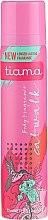 Dezodorant - Tiama Body Deodorant Catwalk Pink — Obrázky N1