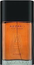 Voňavky, Parfémy, kozmetika Azzaro Pour Homme Intense - Parfumovaná voda