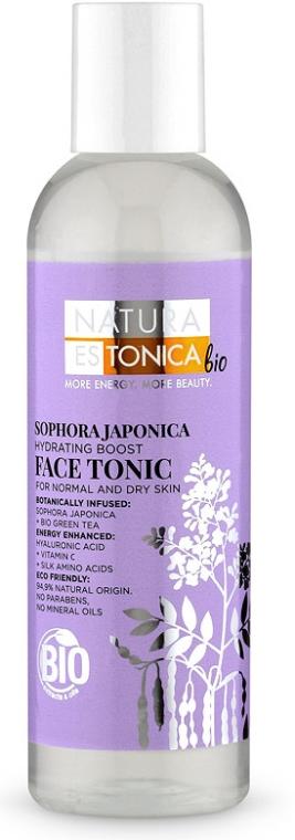 Tonikum pre tvár Sofora Japonská - Natura Estonica Sophora Japonica Face Tonic