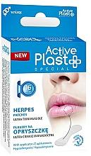 Voňavky, Parfémy, kozmetika Náplasť na opary - Ntrade Active Plast Special Herpes Patches