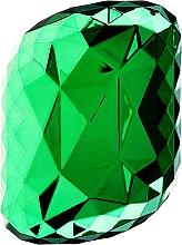 Voňavky, Parfémy, kozmetika Kefka na vlasy, zelená - Twish Spiky Hair Brush Model 4 Diamond Green