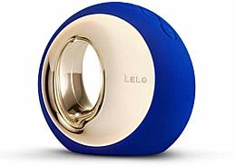 Voňavky, Parfémy, kozmetika Orálny vibrátor, modrý - Lelo 2 Midnight Blue