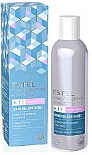 Voňavky, Parfémy, kozmetika Šampón na vlasy - Estel Winteria Beauty Hair Lab Shampoo
