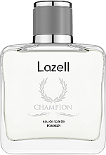 Voňavky, Parfémy, kozmetika Lazell Champion - Toaletná voda
