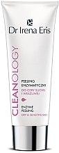 Voňavky, Parfémy, kozmetika Enzýmový peeling pre suchú a citlivú pleť tváre - Dr Irena Eris Enzyme Peeling