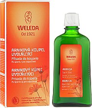 Voňavky, Parfémy, kozmetika Kúpeľové mlieko s arnikou - Weleda Arnica Recuperating Bath Milk