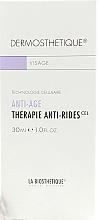 Voňavky, Parfémy, kozmetika Gélové sérum proti vráskam - La Biosthetique Dermosthetique Therapie Anti-Rides