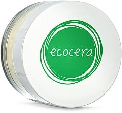 Voňavky, Parfémy, kozmetika Banánový púder pre suchú a citlivú pokožku - Ecocera Banana Loose Powder
