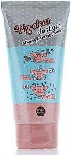 Voňavky, Parfémy, kozmetika Čistiaca pena - Holika Holika Pig Clear Dust Out Deep Cleansing Foam