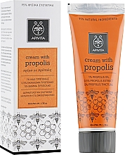 Voňavky, Parfémy, kozmetika Krém na telo - Apivita Healthcare Cream with Propolis