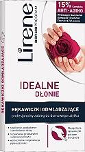Voňavky, Parfémy, kozmetika omladzujúci rukavice pre ruky - Lirene
