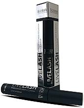 Voňavky, Parfémy, kozmetika Sérum na obočie a mihalnice - Egeria Livelash Eyelash & Eyebrow Grow Enhancer