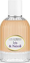 Voňavky, Parfémy, kozmetika Jeanne En Provence Iris & Neroli - Parfumovaná voda
