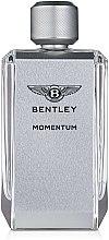Voňavky, Parfémy, kozmetika Bentley Momentum - Toaletná voda