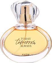 Voňavky, Parfémy, kozmetika Avon Tomorrow - Parfumovaná voda