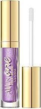 Voňavky, Parfémy, kozmetika Lesk na pery - Eveline Cosmetics All In One Maxi Glow Lipgloss