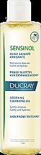 Voňavky, Parfémy, kozmetika Upokojujúci sprchový olej - Ducray Sensinol Soothing Cleansing Oil