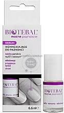 Voňavky, Parfémy, kozmetika Sérum na nechty, spevňujúce - Biotebal Strong Nails