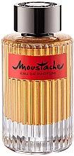 Voňavky, Parfémy, kozmetika Rochas Moustache - Parfumovaná voda (Tester s viečkpm)