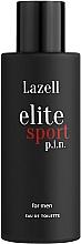 Voňavky, Parfémy, kozmetika Lazell Elite Sport P.I.N - Toaletná voda