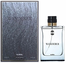 Voňavky, Parfémy, kozmetika Ajmal Wanderer - Parfumovaná voda