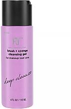 Voňavky, Parfémy, kozmetika Čistiaci gél na štetce a hubky - Real Techniques Brush + Sponge Cleansing Gel