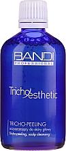 Voňavky, Parfémy, kozmetika Tricho peeling na čistenie pokožky hlavy - Bandi Professional Tricho Esthetic Tricho-Peeling Scalp Cleansing