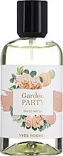 Voňavky, Parfémy, kozmetika Yves Rocher Garden Party - Parfumovaná voda