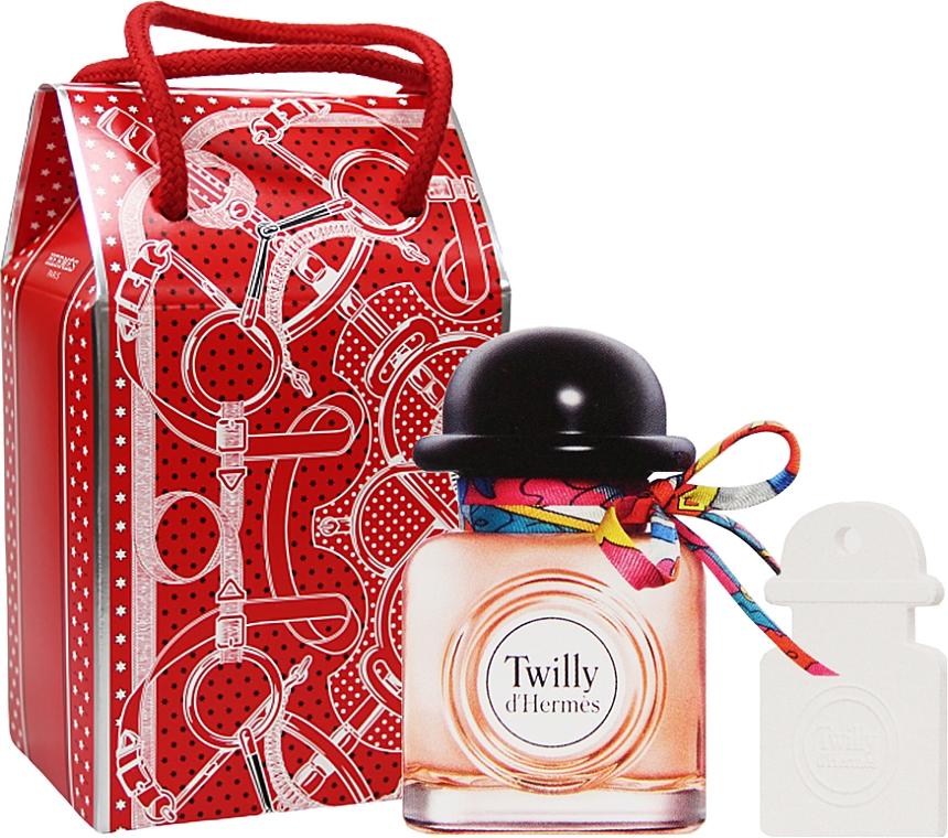 Hermes Twilly D'Hermes - Sada (edp/50ml + ceramic to perfume)