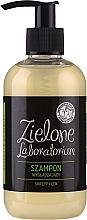 """Voňavky, Parfémy, kozmetika Vyhladzujúci šampón """"Praslička a ľan"""" - Zielone Laboratorium"""
