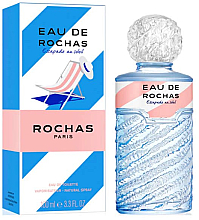 Voňavky, Parfémy, kozmetika Rochas Escapade Au Soleil - Toaletná voda