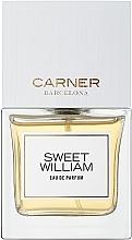Voňavky, Parfémy, kozmetika Carner Barcelona Sweet William - Parfumovaná voda