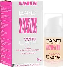 Voňavky, Parfémy, kozmetika Sérum na tvár proti začervenaniu - Bandi Professional Veno Care Anti-Redness Serum