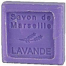 Voňavky, Parfémy, kozmetika Prírodné mydlo - La Maison du Savon de Marseille Lavande Le Chatelard Soap