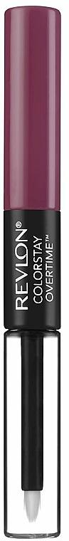 Tekutý rúž - Revlon ColorStay Overtime Lipcolor