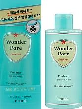 Voňavky, Parfémy, kozmetika Tonikum pre problematickú pleť - Etude House Wonder Pore Freshner