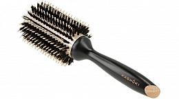 Voňavky, Parfémy, kozmetika Okrúhla kefa na vlasy, 38 mm - Kashoki Hair Brush Natural Beauty