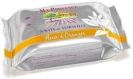 """Voňavky, Parfémy, kozmetika Telový krém """"Pomaranč"""" SPF 20 - Ma Provence Marseille Soap Orange"""