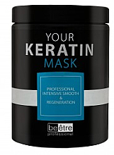 Voňavky, Parfémy, kozmetika Maska na vlasy s keratínom - Beetre Your Keratin Mask