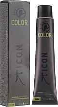 Voňavky, Parfémy, kozmetika Ošetrujúca krémová farba bez amoniaku - I.C.O.N. Ecotech Color Natural Hair Color