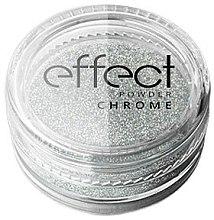 Voňavky, Parfémy, kozmetika Prášok na nechty - Silcare Effect Powder (1g)
