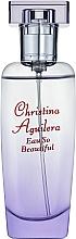 Voňavky, Parfémy, kozmetika Christina Aguilera Eau So Beautiful - Parfumovaná voda