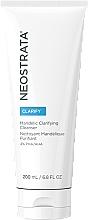 Voňavky, Parfémy, kozmetika Čistiaci gél - Neostrata Clarify Mandelic Clarifying Cleanser