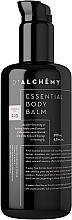 Voňavky, Parfémy, kozmetika Balzam na telo - D'Alchemy Essential Body Balm