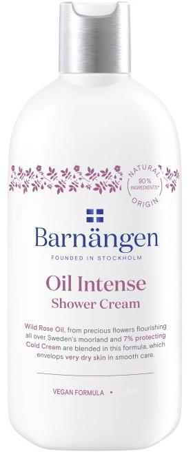 Sprchový gél - Barnangen Oil Intense Shower Cream
