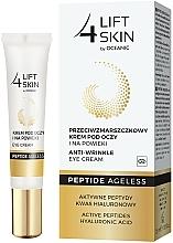 Voňavky, Parfémy, kozmetika Očný krém - Lift4Skin Peptide Ageless Eye Cream