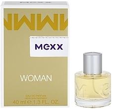 Voňavky, Parfémy, kozmetika Mexx Woman - Parfumovaná voda