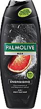 Voňavky, Parfémy, kozmetika Šampón-gél pre mužov - Palmolive Men Energizing 3 in 1